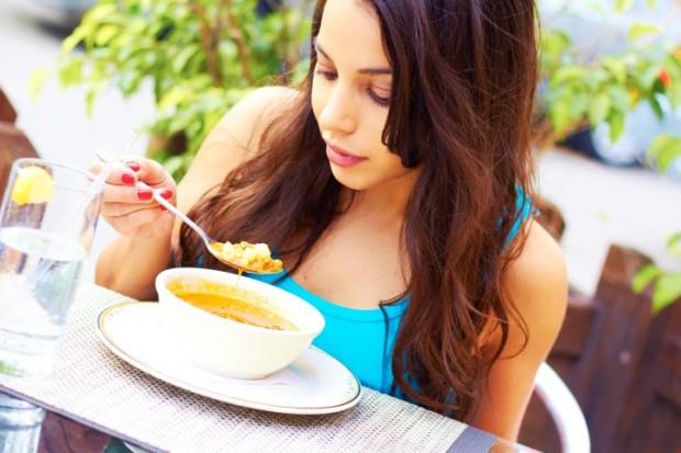 Sopa emagrecedora: veja essa dica incrível! (Foto: Divulgação)