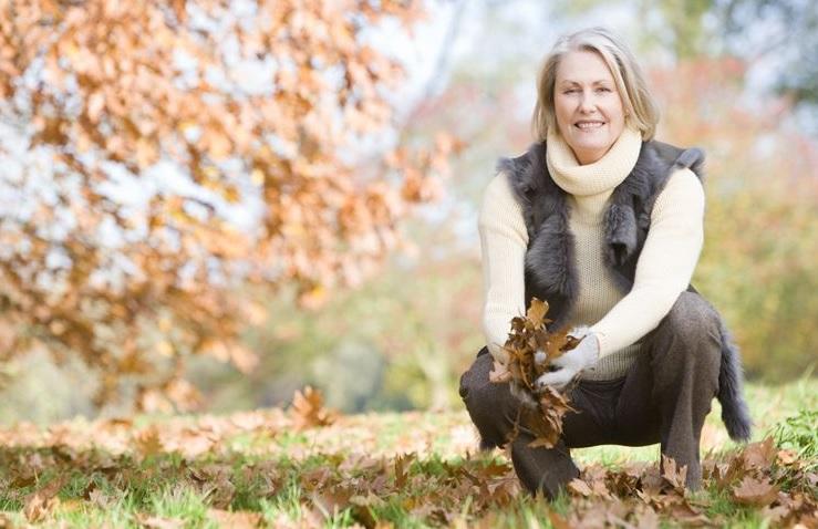 Crise de autoestima aos 50: como enfrentar? (Foto: Divulgação)