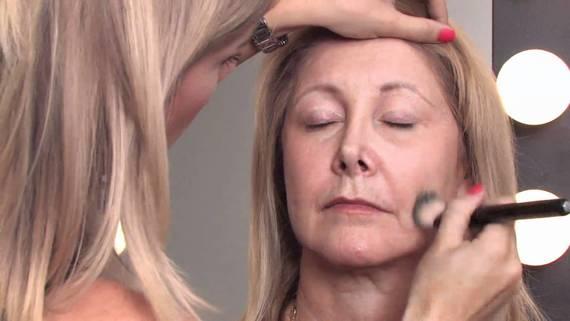 Dicas de maquiagem para idosas. Confira! (Foto: Divulgação)