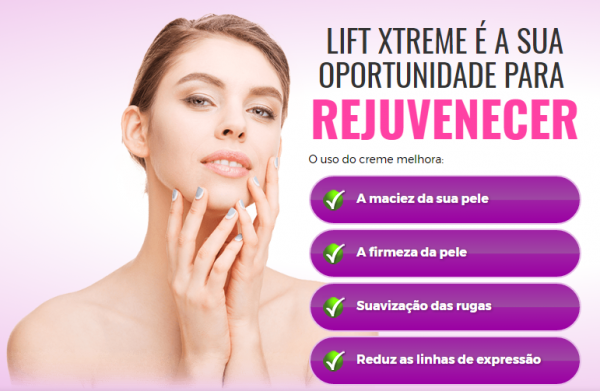lift xtreme