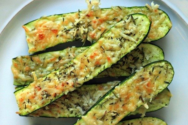 Jantar Low Carb Vegano