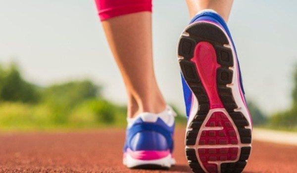 Tênis para Caminhar