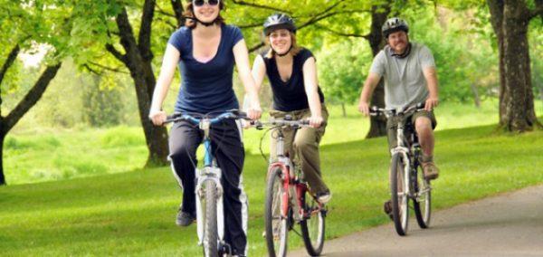 Atividade física ajuda no controle do diabetes