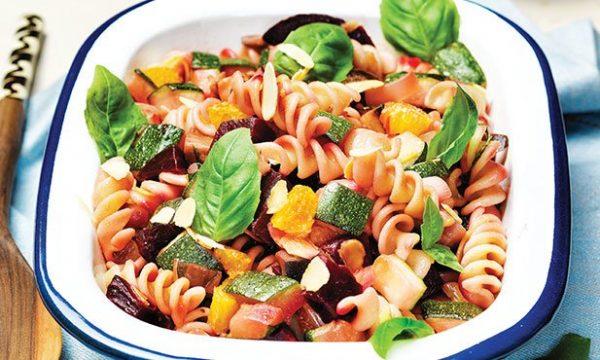 Salada de Fusilli