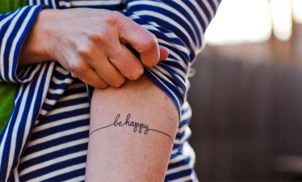 3 Cuidados Antes De Fazer Tatuagem