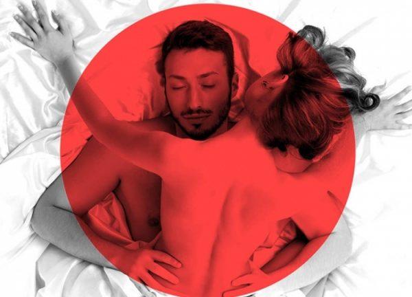 Sexo durante a menstruação