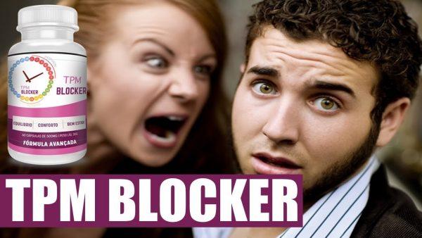 TPM BLOCKER