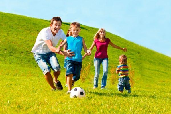5 benefícios do futebol para a saúde