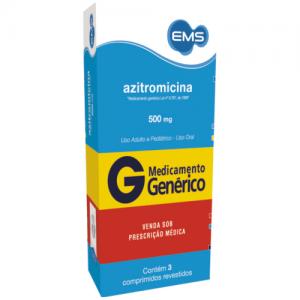 Antibiótico para acne azitromicina