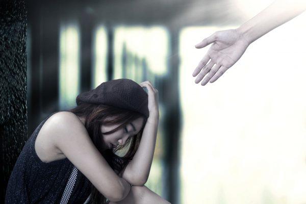 Como ajudar de verdade alguém que está com depressão