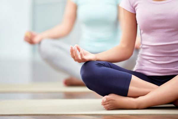 Yoga benefícios para o corpo
