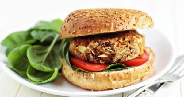 Hambúrguer Vegano: receita top e deliciosa