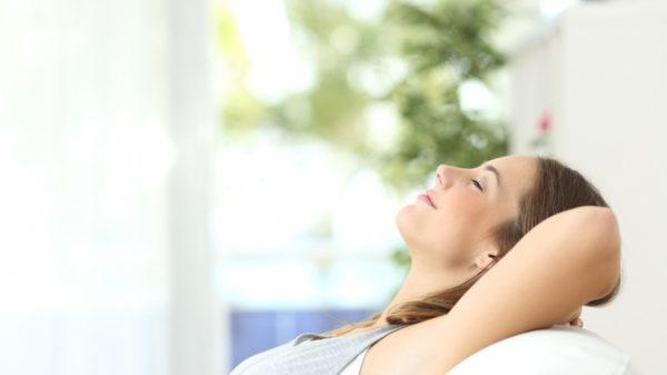 técnicas para relaxar