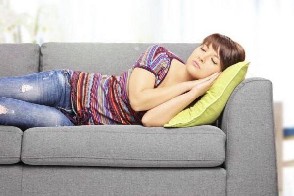 Como espantar a sonolência pós almoço