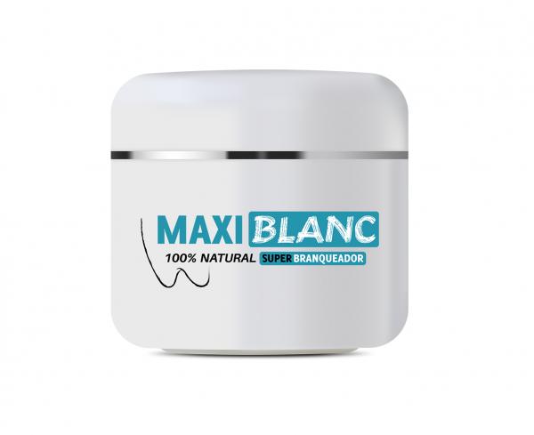Maxi Blanc