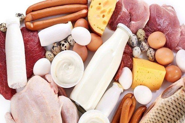 Alimentos Ricos em Vitaminas b12
