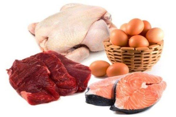 Lista de Alimentos Ricos em Vitamina b